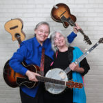 Cathy Fink & Marcy Marxer Promo Photo for Kids and Family Concerts