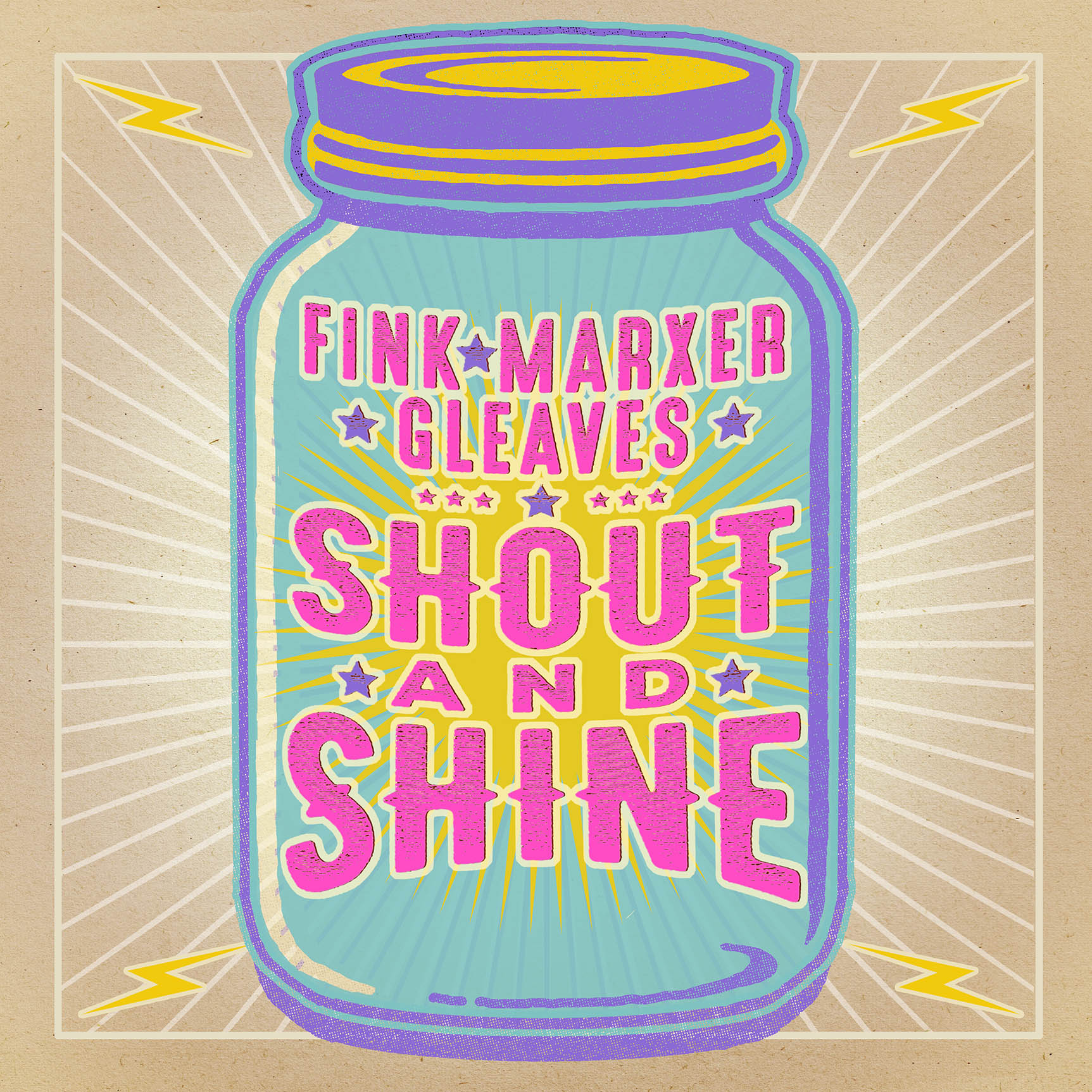 Shout and Shine_CVRsquare-150