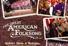 THE GREAT AMERICAN FOLK SONG