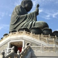 Travelogue #3 Hong Kong