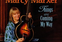 Things Are Coming My Way (CD)