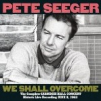 PETE (SEEGER of course!)