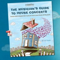 House Concerts- Cozy Concert Venues-Cathy's Take