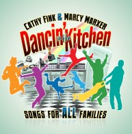 Dancin' In the Kitchen Cover