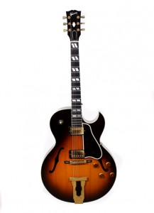 Gibson L4 Electric Guitar