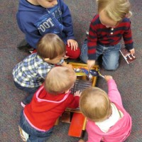 Sing To Your Baby – Enlist Your Little Teachers!
