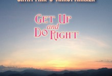 GET UP AND DO RIGHT