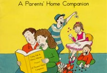 A PARENTS' HOME COMPANION (CD)