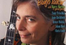 BANJO TALKIN' (CD)