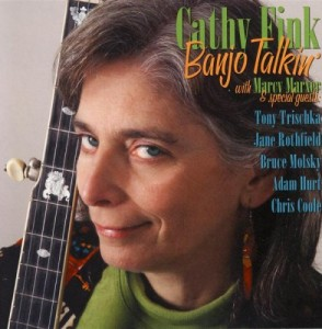 Cathy-Fink-Banjo-Talkin'