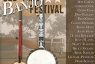 OLD TIME BANJO FESTIVAL (CD)