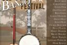 OLD TIME BANJO FESTIVAL (CD)