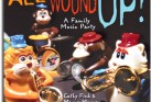 ALL WOUND UP! (CD)