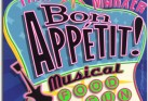 BON APPÉTIT! MUSICAL FOOD FUN (CD)