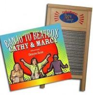 BANJO TO BEATBOX + SONGSHOP WASHBOARD