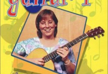 KIDS GUITAR 1 (DVD & BOOK)