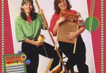HOMEMADE INSTRUMENTS (DVD)