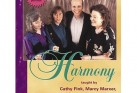 LEARN TO SING HARMONY (CDs & BOOK)