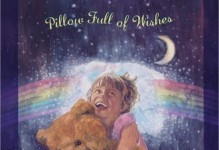 PILLOW FULL OF WISHES (CD)