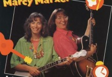 A CATHY & MARCY COLLECTION FOR KIDS (CD)